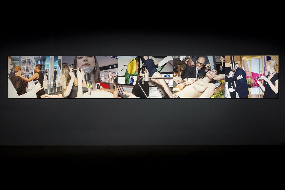 Installation Shot | Monika Sziladi
