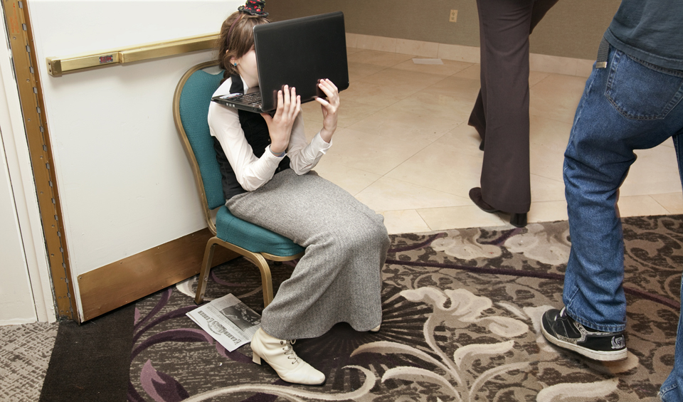 Untitled (Laptop)