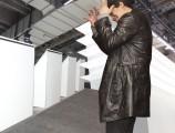 Untitled (Icebreaker) | MONIKA SZILADI